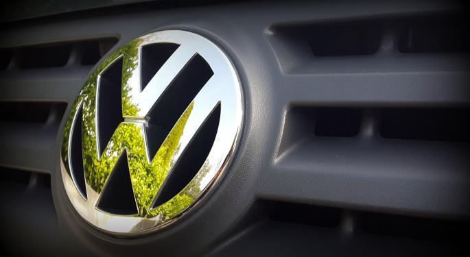 Volkswagen Ag Pfd Sh Vlkpy Volkswagen A G Spons Vlkay Court