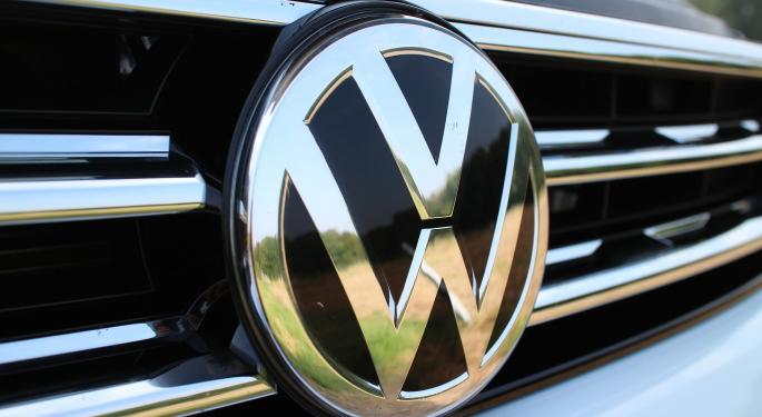 Volkswagen Truck IPO Dips Below Low-End Of Range
