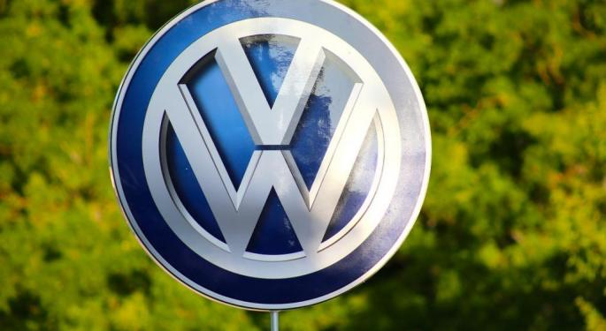 An Overlooked ETF Caught In The Crosshairs Of The Volkswagen Scandal
