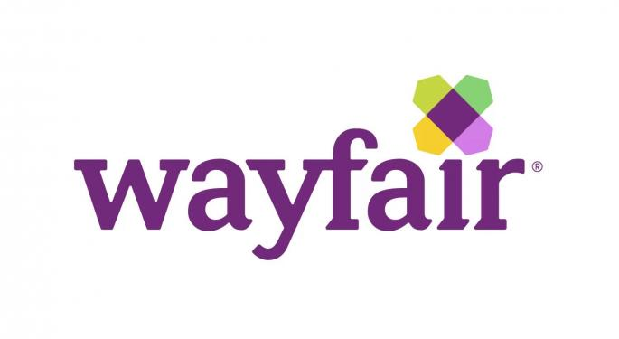 Andrew Left Adds To Wayfair Short Position After Q4 Print