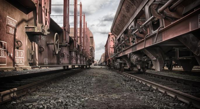 Morgan Stanley Downgrades A Fleet Of Freight Stocks