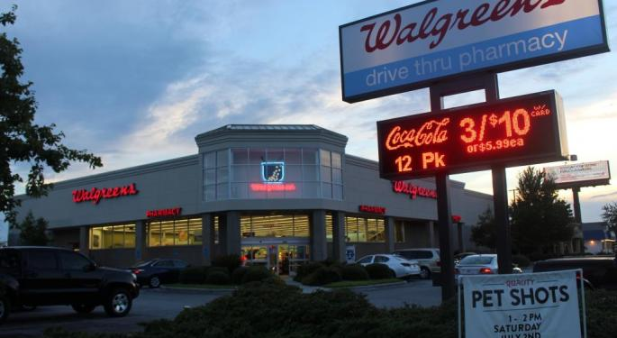 A Walgreens Analyst's Takeaways From Q3 Earnings