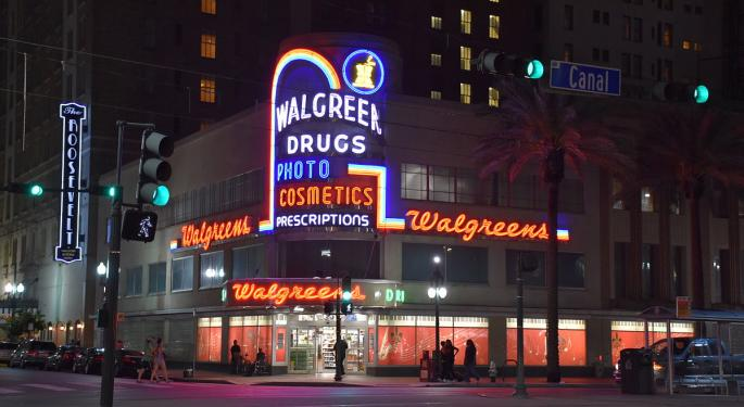 RayJay: Walgreens Could Acquire Drug Distributor AmerisourceBergen