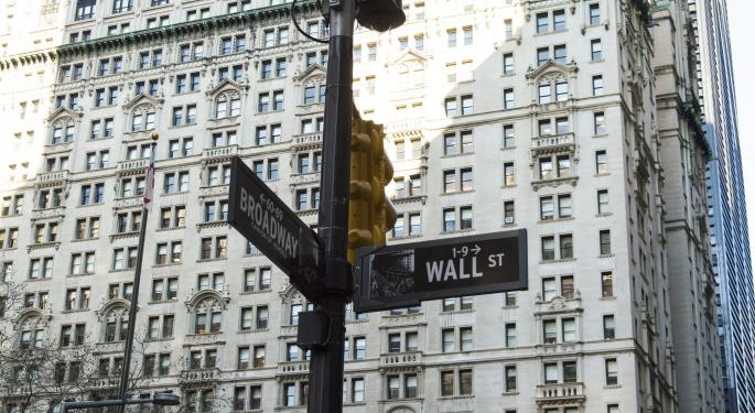 The Most Sensitive Stocks On The Street