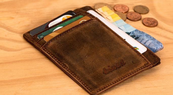 Bank For Your Buck: 4 Best Credit Cards For Entrepreneurs