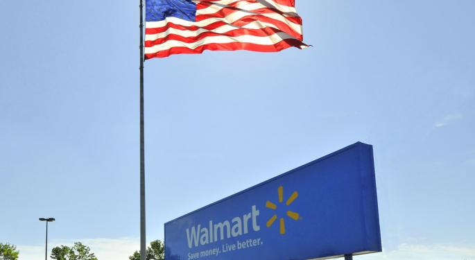 Walmart Has Work To Do To Hit Its International 'On Time, In Full' Targets