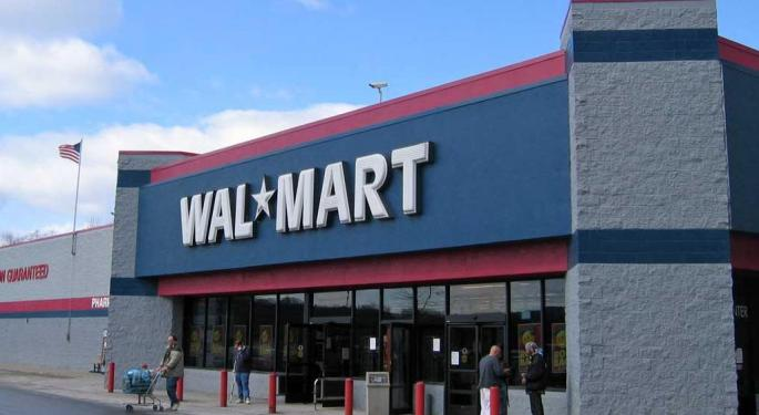 2 Of The Street's Top Retail Analysts Discuss Walmart's Disappointing Q4