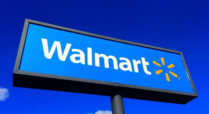 How Wal-Mart Contract Will Boost Workday Revenue