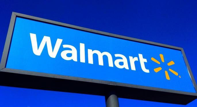 Cramer: Walmart Investors Owe CEO Doug McMillon A Big Thank You