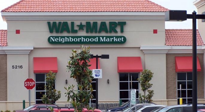 Wal-Mart's International Biz Slows, Transformation Still In Progress