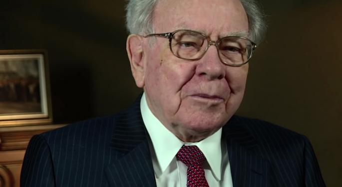 Is Buffett Delivering On Promise To Buy Back Berkshire Stock?