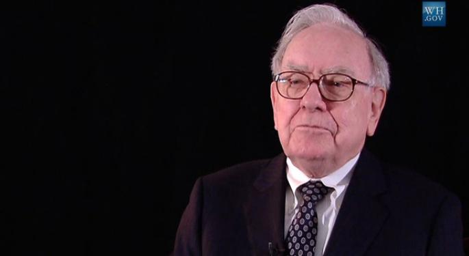 Warren Buffett On A Trump White House: America Will Persevere