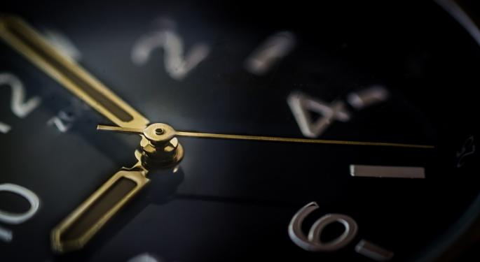 What A Difference A Second Makes: Are Markets Prepared For Leap Second?