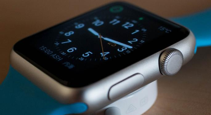 The Problem With The Apple Watch