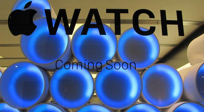 Apple Watch Release Confuses Customers Who Couldn't Buy It In Stores