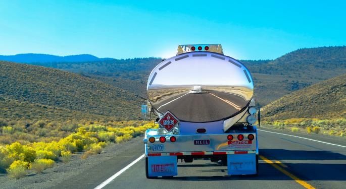 California's AB 5 Will Impact Trucking Companies And Shippers