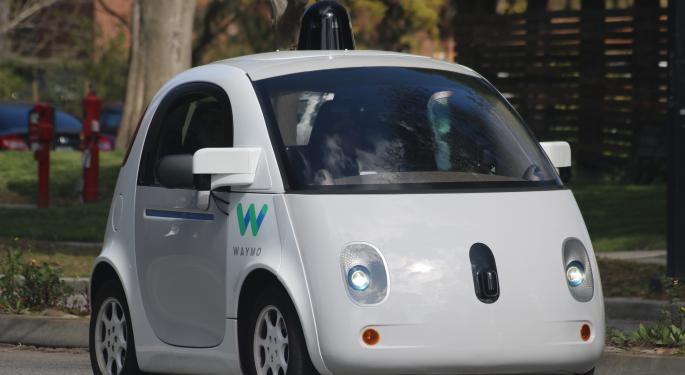 With Avis Deal, Waymo Solves A Key Autonomous Car Challenge