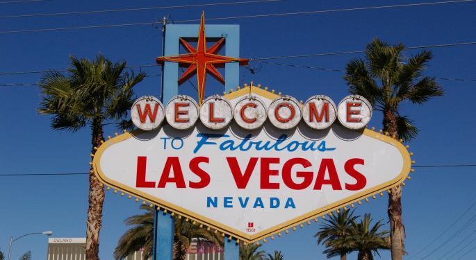 5 Takeaways From Wells Fargo's Vegas Room Rate Survey