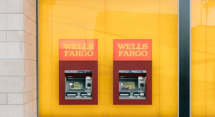 Former Wells Fargo CEO Gets Lifetime Banking Ban, Executives Fined $55M In Sales Fraud