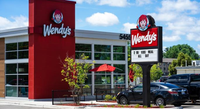 Where's The Beef? Street Weighs In On Wendy's Stock