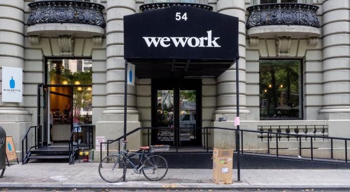 Management Pro: Too Much Is Wrong With WeWork