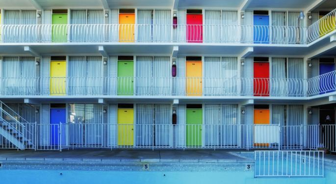 Canaccord Sees 25% Upside In Lodging
