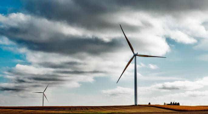 An Easy, Profitable Way to Nail The 'E' In ESG Investing