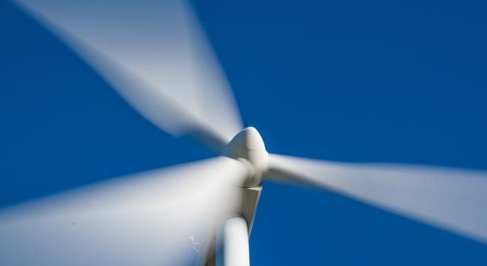 Shipping Wind Turbines Is Not A Breeze