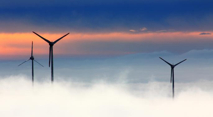 Green Investment Will Police Shipping Development Says JP Morgan