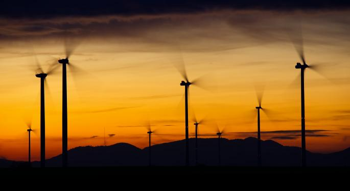 ACES High: A New Clean Energy ETF Arrives