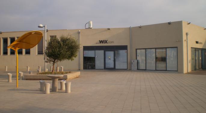 Why Wix Could Be A Major Threat To Amazon