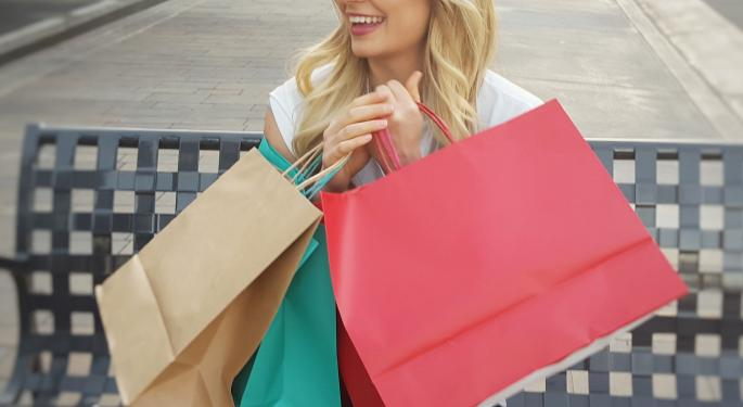 Economists, Retailers Paint Different Pictures Of Consumer Health