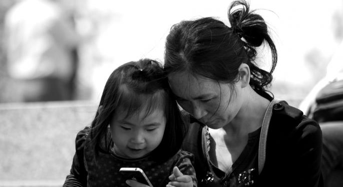 Will Apple Be Able To Bounce Back In The Chinese Smartphone Market?