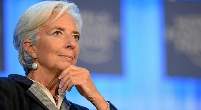 European Central Bank Will Look Into Stablecoins, Needs To 'Get Ahead Of The Curve:' Lagarde