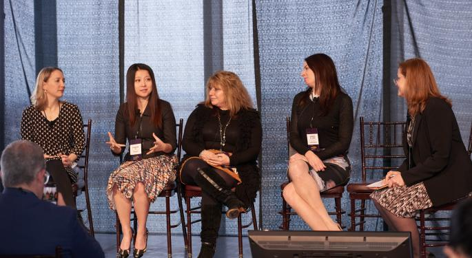 Women In The Workforce Talk Gender-Based Challenges, Advantages