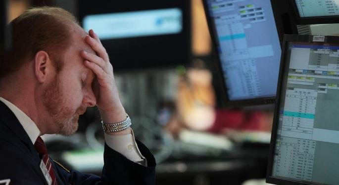 The Dow Just Delayed A 'Death Cross'