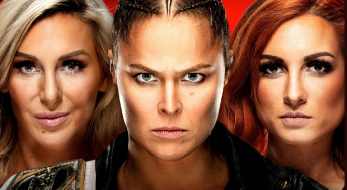 Women Receive Top 'Main Event' Billing At WWE's WrestleMania For The First Time Ever