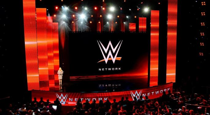 WWE Gets Off The Mat With Big Q2 Beat, Strong Subscriber Numbers