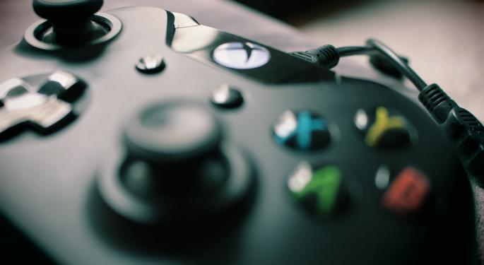 Pachter: Video Game Stocks Are 'Relatively Recession-Proof'