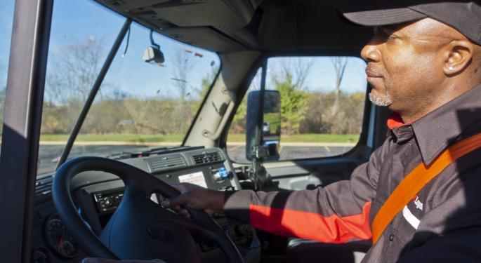 BofA Lowers XPO Logistics Price Target In Wake Of 2019 Guidance Cut