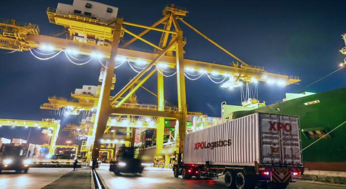 2 Analysts Find XPO Logistics Attractive After 20% Drop