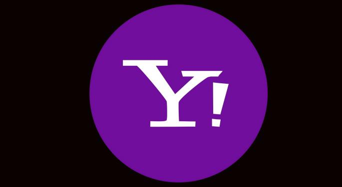 Yahoo Discloses Traffic Stats To Smooth Over Investors' Data Breach Concerns