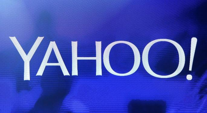 How The IRS Holds The Keys To Yahoo's Stock Price