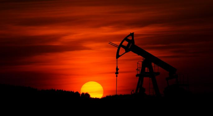 This Energy ETF Could Finally Be Perking Up