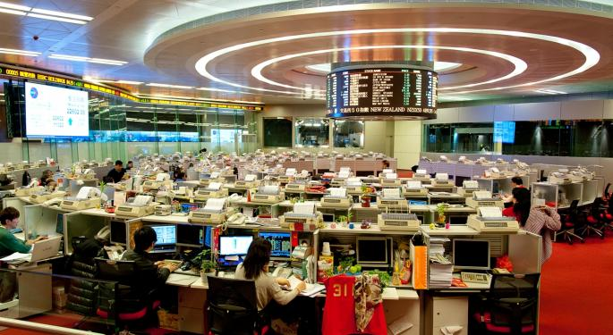 Ex-NYSE CEO: Hong Kong Exchange Makes Big Bet With LSE Offer
