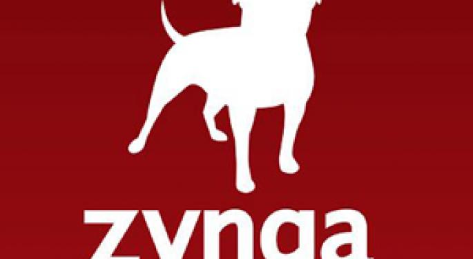 Zynga to Close Japan Office