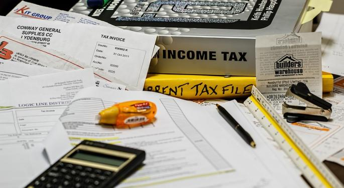 6 Things Early Tax Filers Need To Know