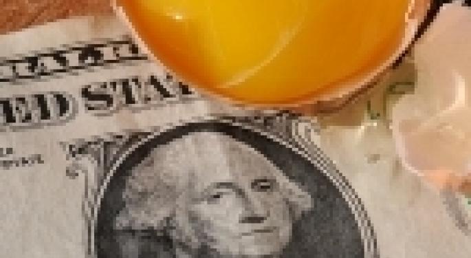 Investors Beware: Underlying Weakness in Stock Market