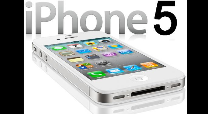 Millions of Android Users to Buy Apple's iPhone 5