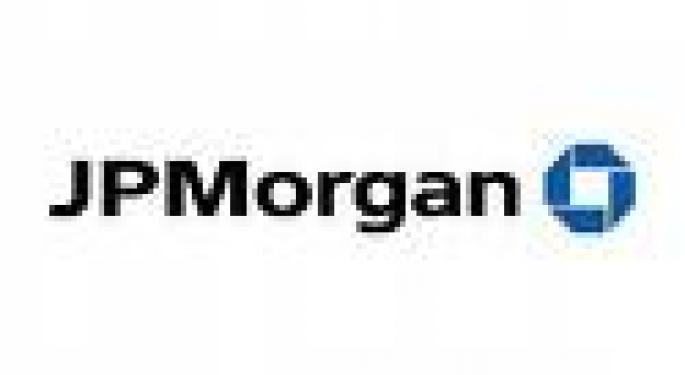 Jon Najarian Is Bullish On JPMorgan JPM Ahead Of Earnings